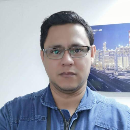 Diego Alberto Balaguera Ortiz