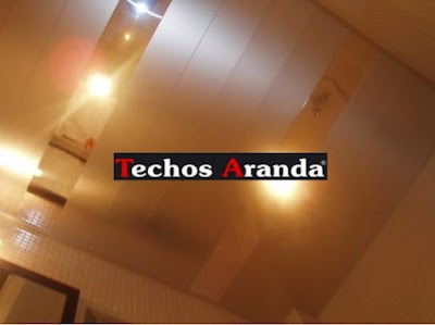 Techos Santa Olalla