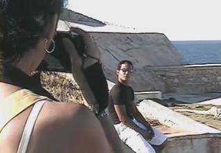 Moncada ¨Nadie como Yo¨ Video Clip. Orlando Domínguez - Héctor Falagán De Cabo.
