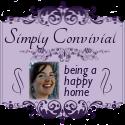 Simply Convivial Mystie Winckler