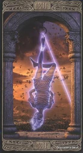 Таро Призраков — Ghost Tarot 528_12