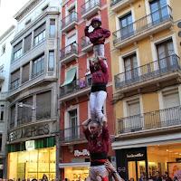 19è Aniversari Castellers de Lleida. Paeria . 5-04-14 - IMG_9594.JPG