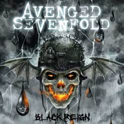 CD Avenged Sevenfold – Black Reign (Torrent) download