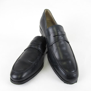 Dior Homme Penny Loafers