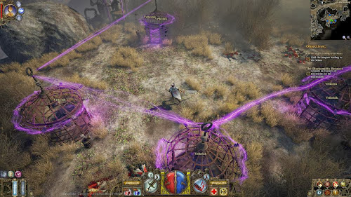The Incredible Adventures of Van Helsing (2013) Full PC Game Single Resumable Download Links ISO File For Free
