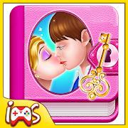 Girl Secret Love Diary - First Date Crush