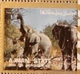 timbre Ajman 002