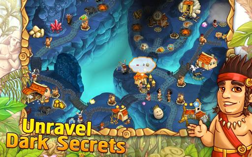 Island Tribe 4 screenshot 11
