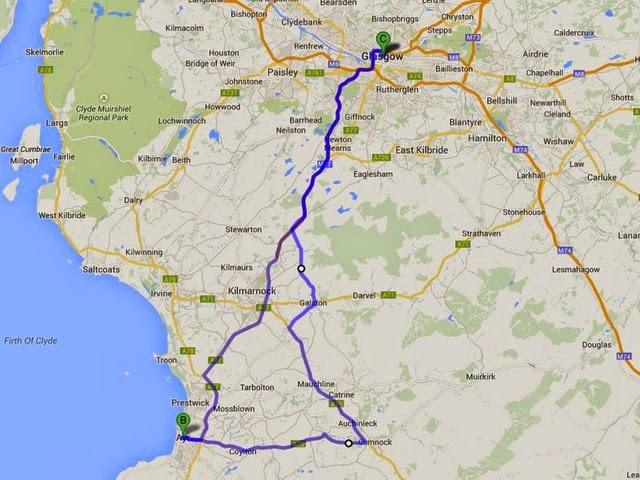 passeando - Passeando por caminhos Celtas - 2014 - Página 5 1