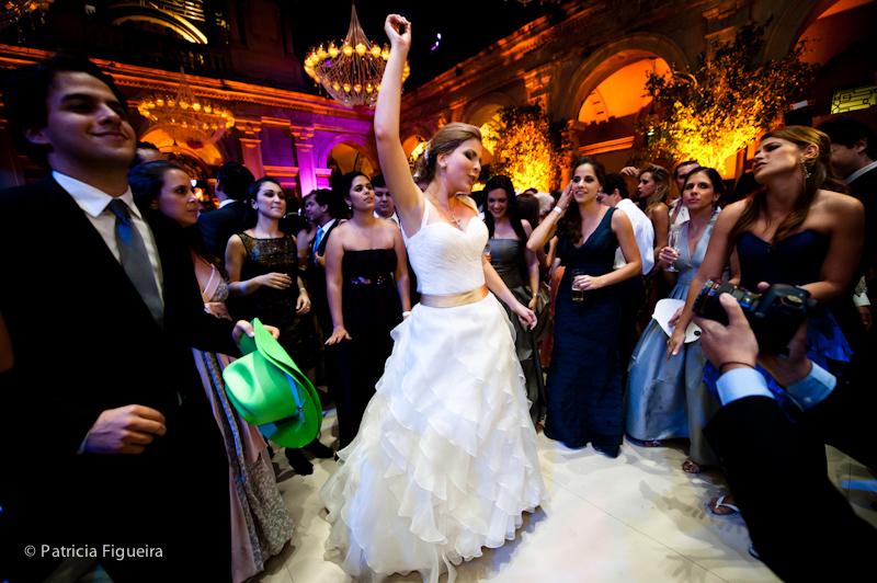 Foto de casamento 2972 de Priscila e Felipe. Marcações: 05/11/2011, Casamento Priscila e Luis Felipe, Rio de Janeiro.
