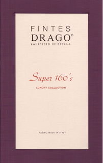 Fintes Drago Super 160's Anzug