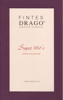 Fintes Drago Super 160's Anzug