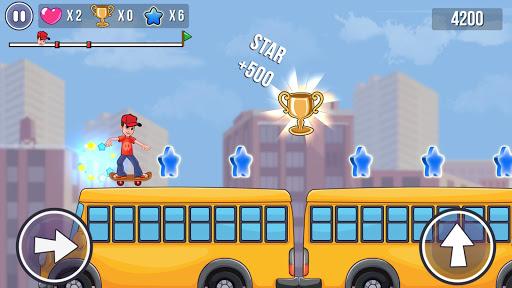 Skater Boy 2 1.6 screenshots 9