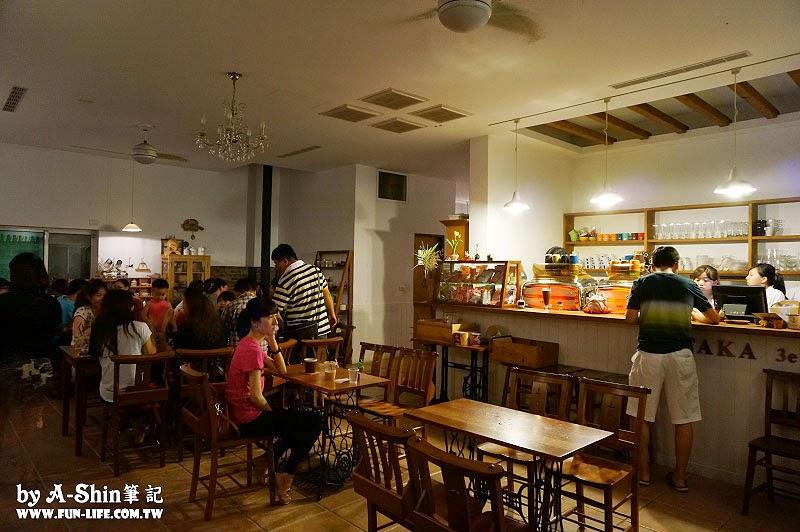 DSC00495 - MITAKA 3e CAFE|賞夜景去,讓我帶著妳到這MITAKA 3e CAFE談心好嗎?