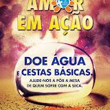 Amor em Ação - Agosto/2013