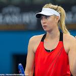 Maria Sharapova - 2016 Brisbane International -DSC_1715.jpg