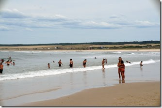 O que vimos e o que fizemos em Cabo Polônio - Uruguai 4