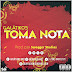 "Galatikos - Toma Nota (Prod. Swagger Studios) ""2018"" DOWNLOAD MP3"