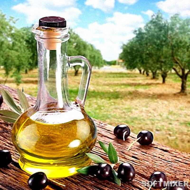 Секреты оливкового масла