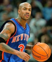 Stephon Marbury United States Actor