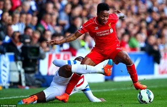 Liverpool thắng nghẹt thở sau màn rượt đuổi điên rồ