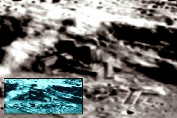 base aerea na lua