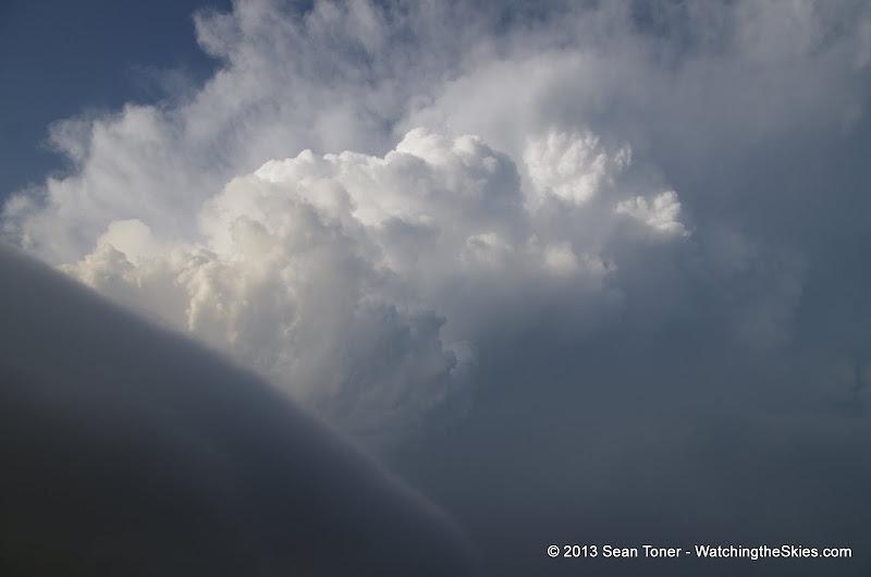 04-15-13 North Texas Storm Chase - IMGP6268.JPG