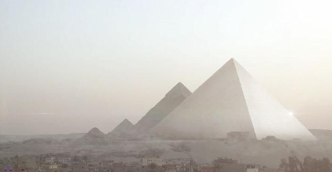 Surid, também conhecido como Enoch É o construtor real da Pirâmide Textos antigos revelam detalhes 2