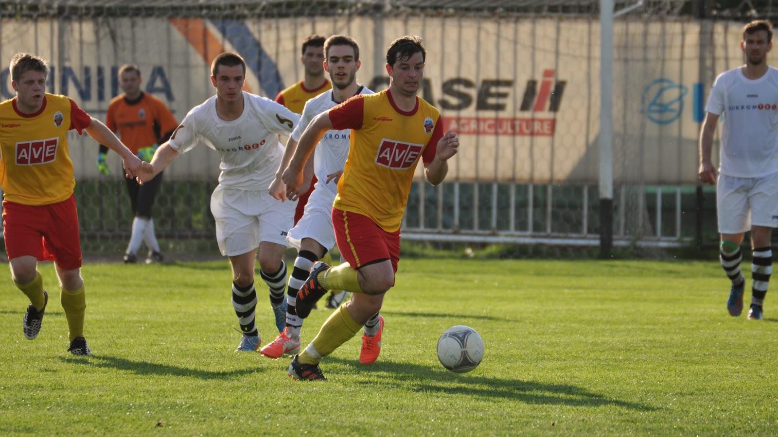 SC FK Polanka 0-4 (0-1) 1. BFK Frýdlant n.O. ''A''