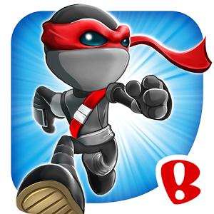 NinJump Dash: Multiplayer Race V1.21 Mod Apk (Unlimited Booster Cards/Everything Unlocked)