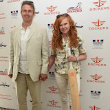 OIC - ENTSIMAGES.COM - Carol Decker at the Dockers Flannels for Hero's Charity cricket match and Garden party Chelsea London 19th June 2015  Photo Mobis Photos/OIC 0203 174 1069