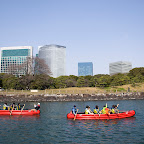 LOB TOKYO 江戸の水迷宮 Course#AB