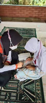 Pembinaan Anak Juara Wilayah Bekasi Timur Margahayu