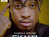 Download new single 'skama' by Famous produced by Flyfree