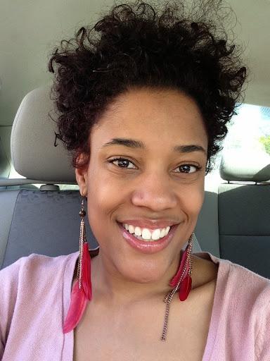 Tanisha Shepard Photo 2