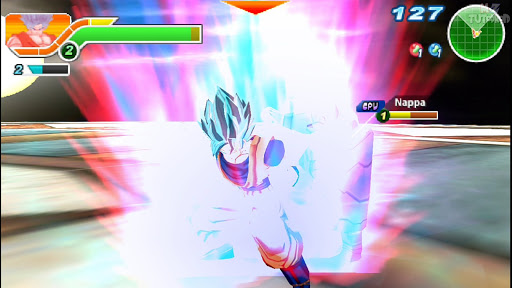Descargar YA Dragon Ball Z TENKAICHI TAG TEAM MOD SUPER | BUDOKAI Tenkaichi 3 Para ANDROID (PPSSPP)