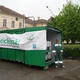 Campania de colectare a deseurilor periculoase din deseuri menajere MAI 2011 - DSC09481.JPG