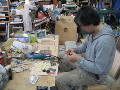 山田仁 Yamada Hitoshi