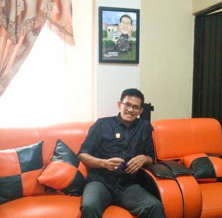 Ketua KPU Soppeng : Alat Peraga Kampanye sesuai tahapan diatur oleh regulasi