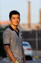 Shen Hao China Actor