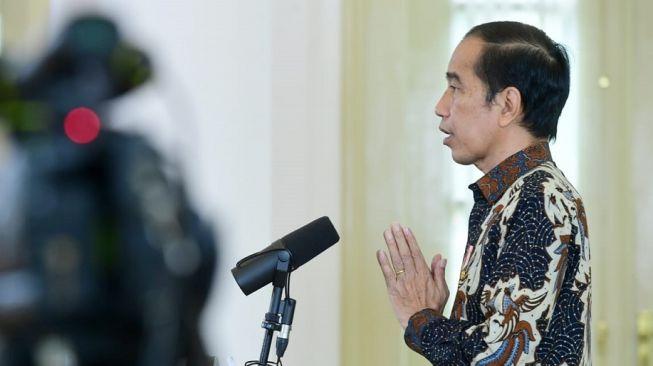 Jokowi Tolak Wacana Presiden Tiga Periode, Bagaimana Sikap Pendukungnya?