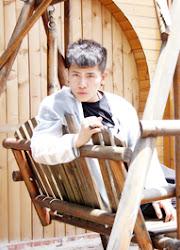 Cang Jingchen China Actor