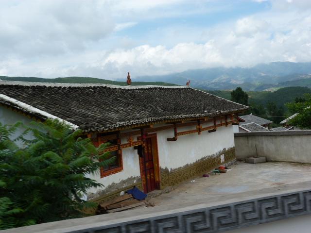 CHINE SICHUAN.XI CHANG ET MINORITE YI, à 1 heure de route de la ville - 1sichuan%2B1067.JPG