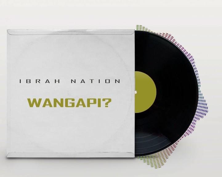 Ibrah Nation – Wangapi (Amapiano)