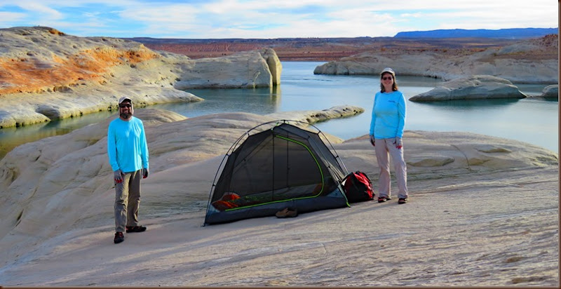 Lake Powell29-13 Oct 2016