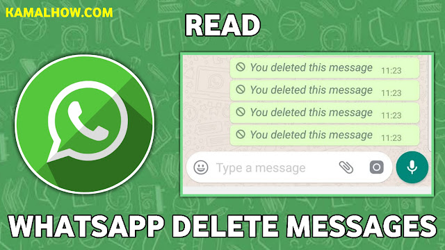 How to Read a Deleted WhatsApp Message Someone Sent You, How To Read Deleted WhatsApp Messages? [2 Methods], Want to see deleted messages on WhatsApp, WhatsApp 'delete for everyone': Here's how to read deleted text, How to read deleted messages on WhatsApp, wikihow, Here's how you can read deleted WhatsApp messages, notisave, whatsapp remove +, google drive backup whatsapp messages, kamal how, kamalhow, how to see deleted messages on whatsapp iphone, how to read a deleted whatsapp message someone sent you on iphone