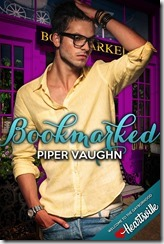 1 - Bookmarked by Piper Vaughn