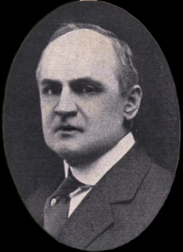 William Walker Atkinson Author 2, Theron Dumont
