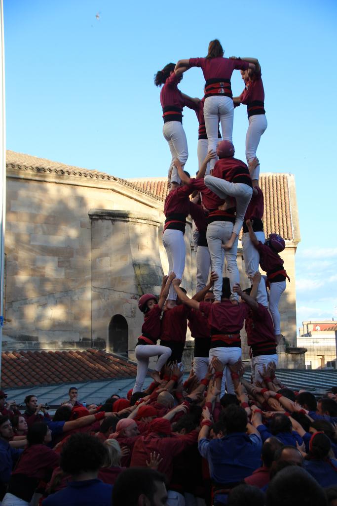 2a Festa Major dels Castellers de Lleida + Pilars Imparables contra la leucèmia de Lleida 18-06-201 - IMG_2364.JPG
