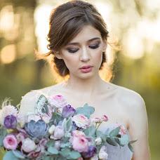 Wedding photographer Olga Gorina (OGorina). Photo of 08.06.2017